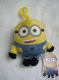 Despicable ME2 minion bag cilp no 2